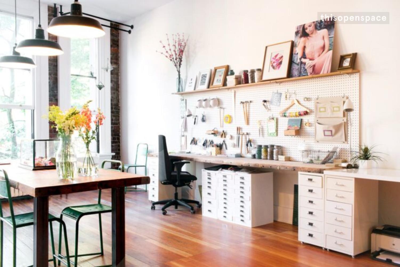 Rent Working Jewelry Design Studio Thisopenspace