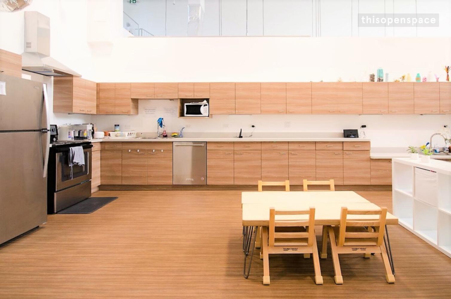 Thisopenspace Bright Multipurpose Studio Space In East Side Vancouver British Columbia